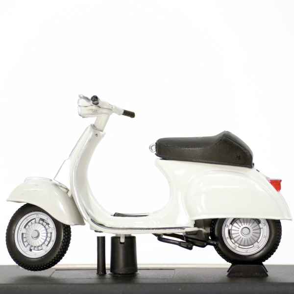 Modell Vespa 50 Special, Jg. 1969, weiss