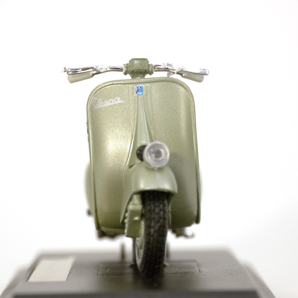 Modell Vespa Super 6 giorni Jg. 1952, mint