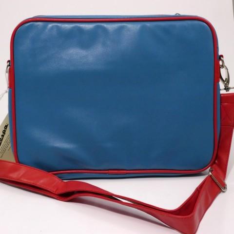 Laptop-Hülle mit Schulterriemen