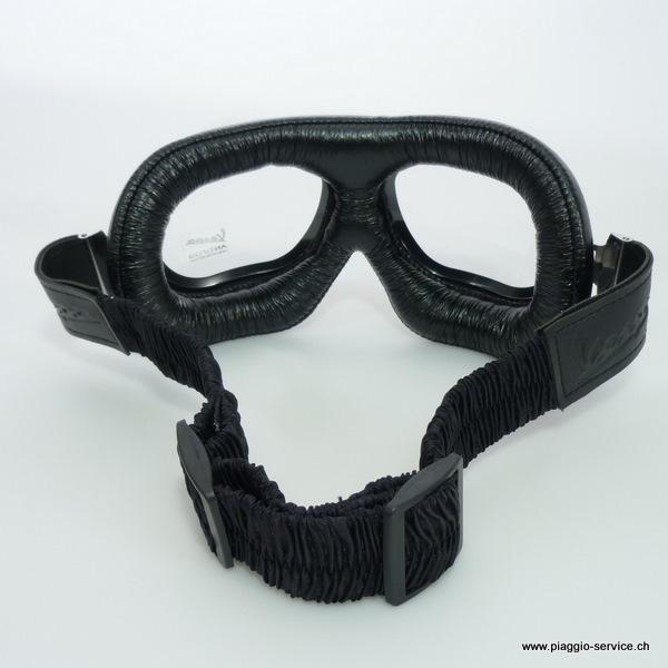 Piloten- und Motorradbrille Vespa