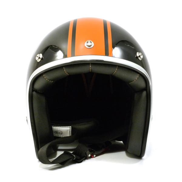 Helm IXS HX89 Star orange