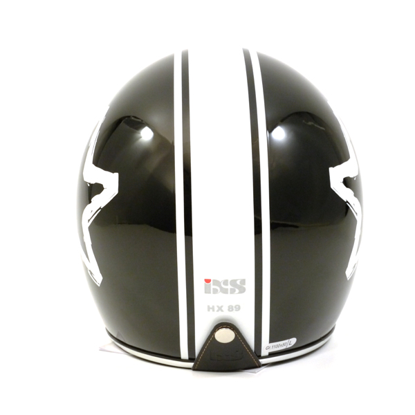 Helm IXS HX89 Star white